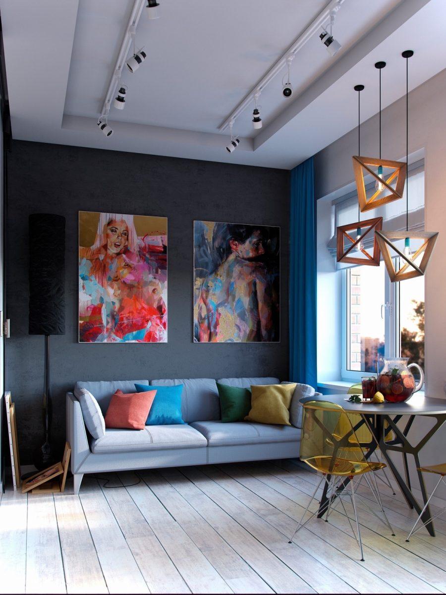 Consejos Para Decorar Apartamentos Turisticos - Como-decorar-un-apartamento