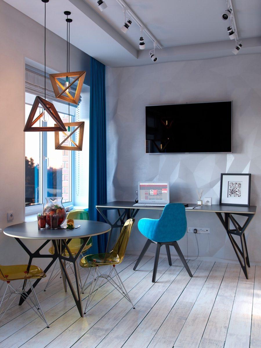 Foto 2_Ideas para decorar apartamento turistico pequeño