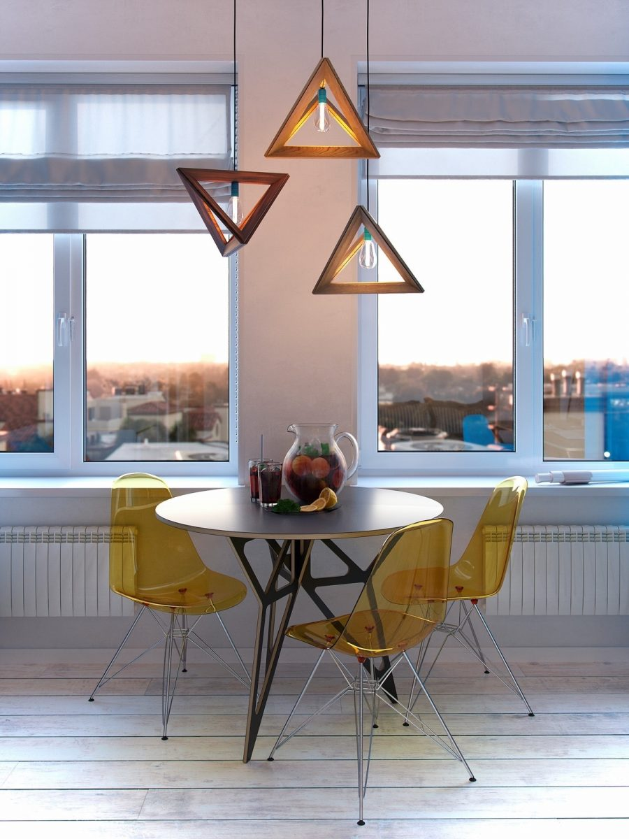 Foto 4_Ideas para decorar apartamento turistico pequeño