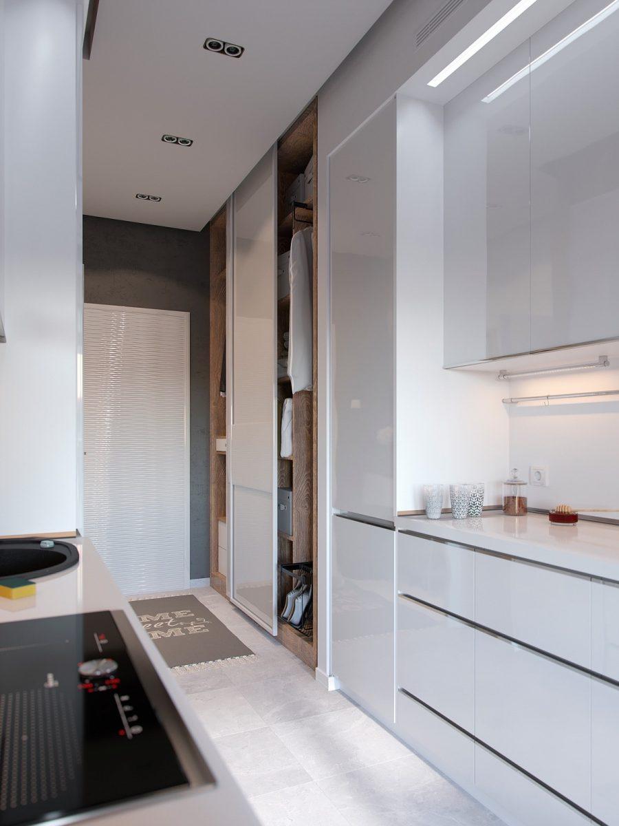 Foto 9_Ideas para decorar apartamento turistico pequeño