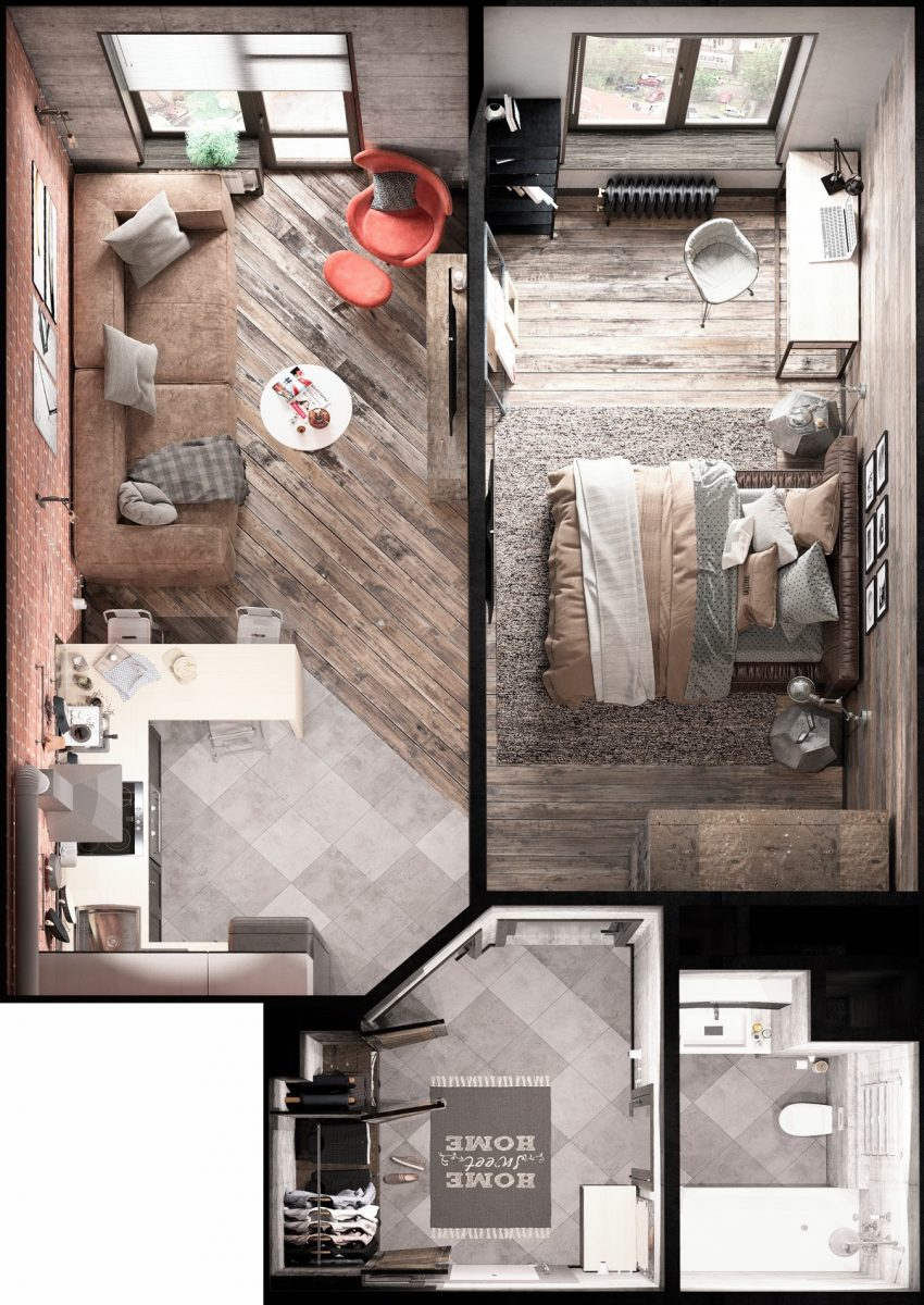 creative-small-apartment-floor-plan