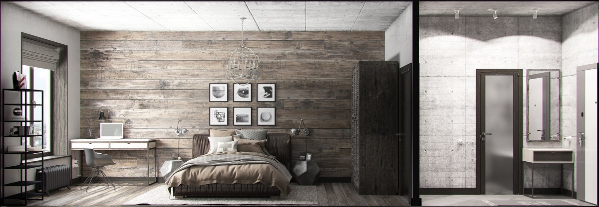 wood-and-concrete-apartment-bedroom-design