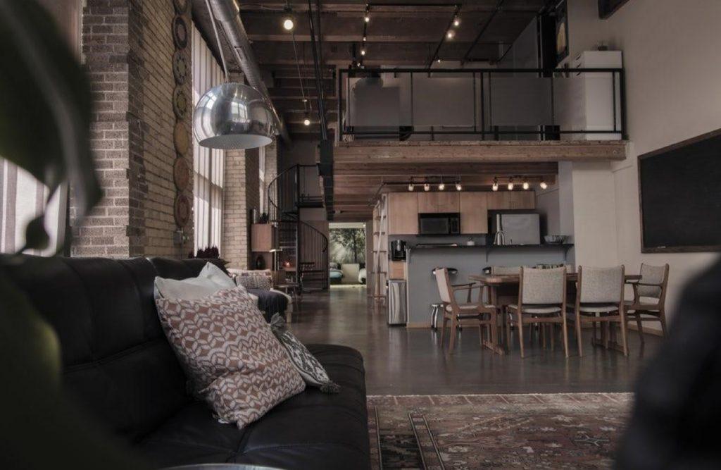 Open Concept Apartamentos turísticos