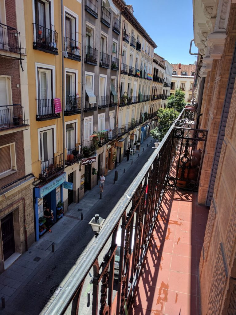 Boom alquiler apartamento turistico